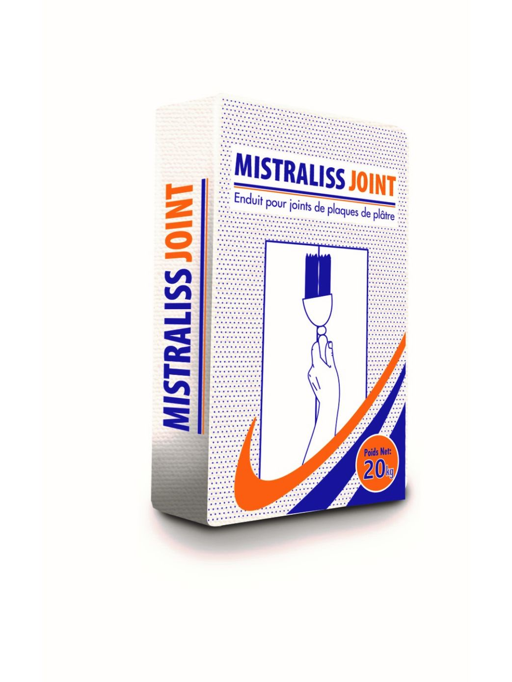 MISTRALISS JOINT
